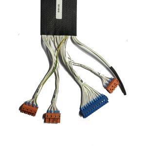 fabricación de cableado