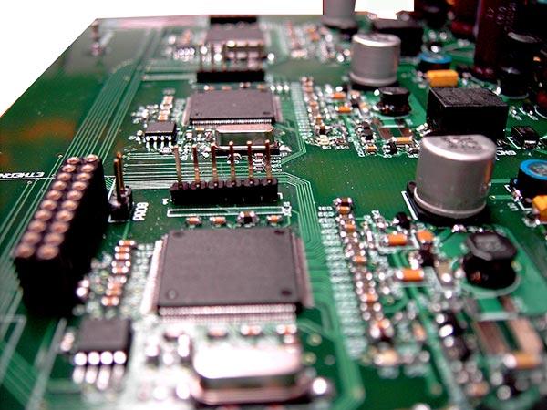 desarrollo de productos electronicos