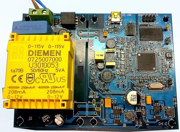 fabricacion de productos electronicos
