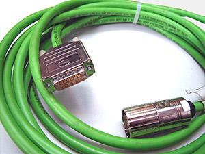 sección de cableado
