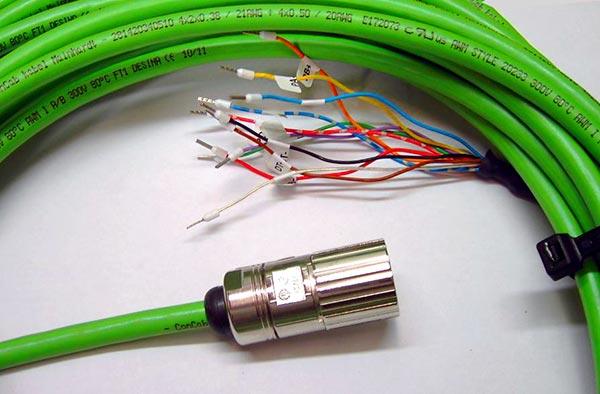 soluciones de cableado